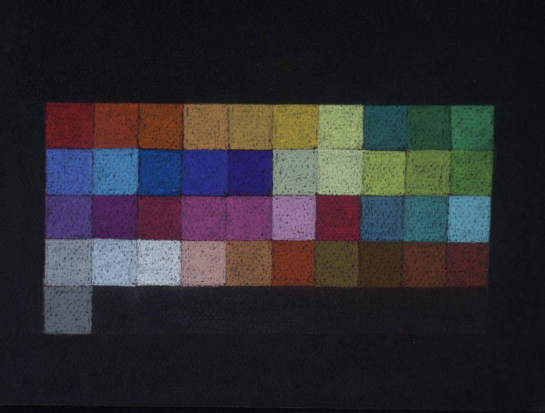 Colour Pencil Rendering Assignment | Shashikant Dhotre Art Classes